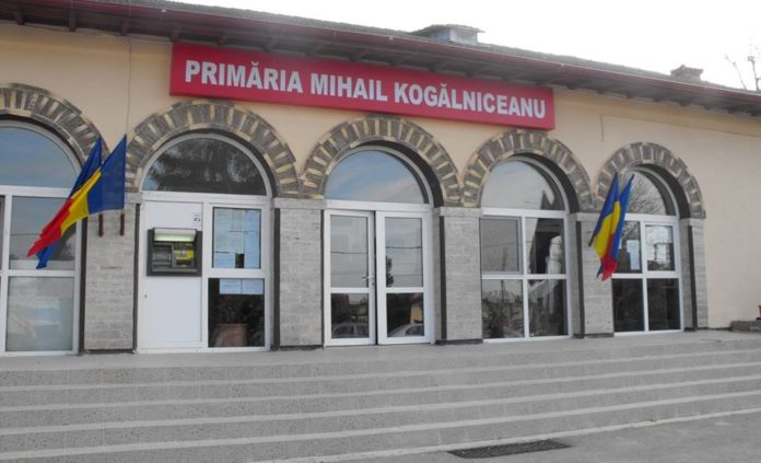Primaria Mihail Kogalniceanu