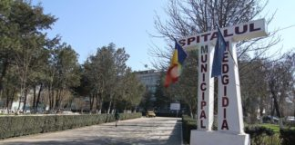 Spitalul Municipal Medgidia