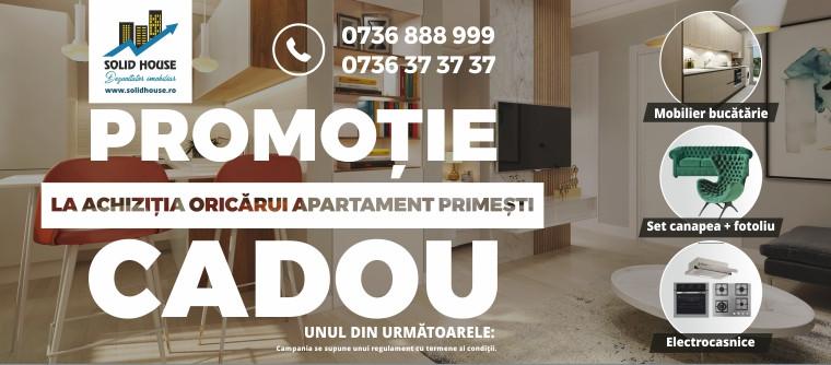 SolidHouse – Dezvoltator Imobiliar