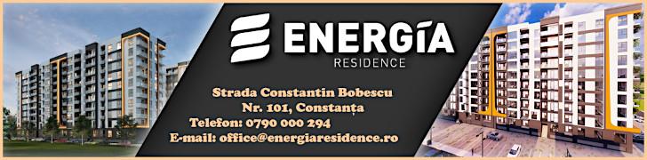 Energia Residence apartamente de vanzare Constanta