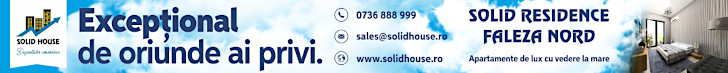 solid house faleza nord
